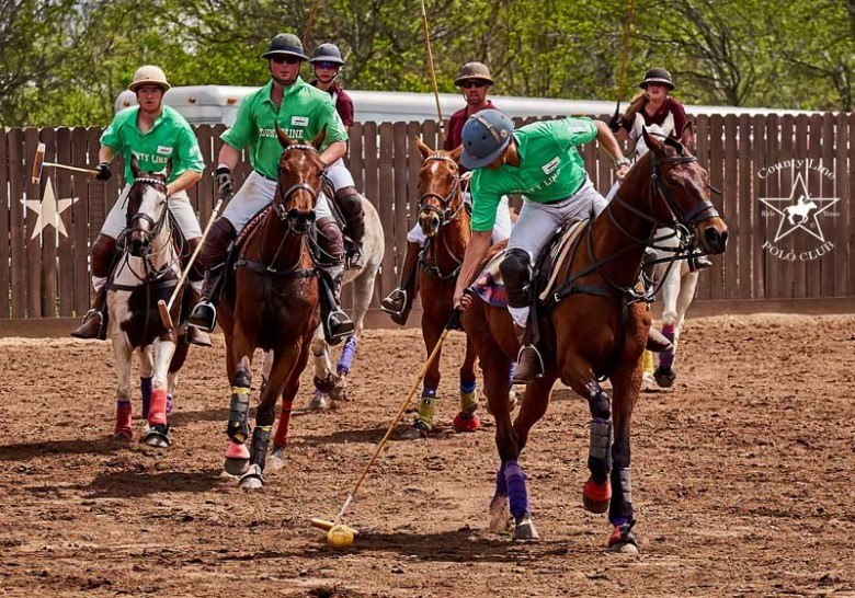Easter Polo Cup 2016