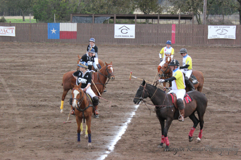 3rd Annual Winter Polo Classic